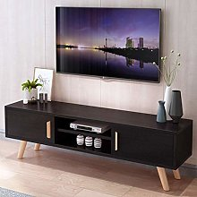 Tv Console Cabinet Television Stands Entertainment