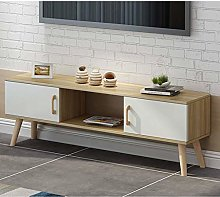 Tv Console Free Standing Tv Media Stand