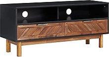 Tv Console Table Tv Hi-Fi Cabinet Living Room