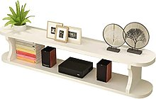Tv Stand Cabinet Wall-Mounted Floating TV Cabinet