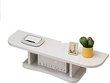 Tv Stand Cabinet Wall-Mounted Media Console