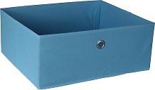 TV Stand Symple Stuff Colour: Black/Blue/Beige