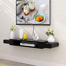 TV Wall Cabinet TV Cabinet Set-top Box Shelf TV