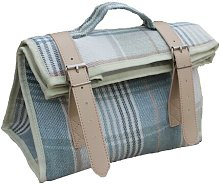 Tweed Insulated Cooler Lunch Bag Brambly Cottage
