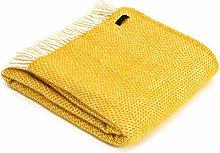 Tweedmill KNEE RUG Throw Blanket -100% Pure New