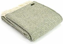 Tweedmill Luxury Throw Blanket - 100% Pure New