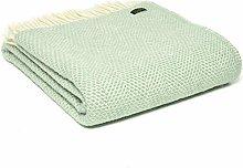 Tweedmill Textiles Beehive KNEE RUG Throw Blanket