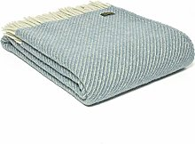Tweedmill Textiles Diagonal Stripe KNEE RUG Throw