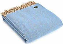 Tweedmill Textiles Herringbone KNEE RUG Throw