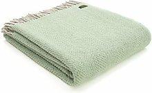 Tweedmill Textiles Herringbone Throw Sofa Bed