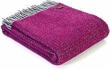 Tweedmill Textiles Illusion Throw Blanket -100%