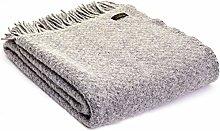 Tweedmill Textiles Sofa Bed Throw Blanket -100%