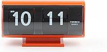 TWEMCO Retro Modern Germany Quartz Movement Flip