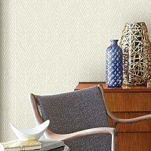 Twig Hygge Herringbone Adhesive Wallpaper