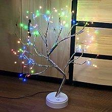 Twig Lights 53cm Tree Light 108 Bulbs Emulational