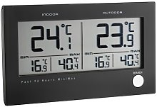 Twin Display Thermometer Symple Stuff