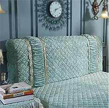 Twin Queen Full King Size Protector Dustproof Bed