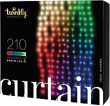 Twinkly Generation 2 Smart 210 Multicolour LED