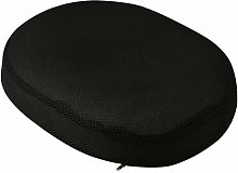 TwoCC-Cushion,Memory Foam Car Seat Cushion Hip