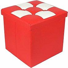 TXDIRECT footstool pouffe seat footstools storage