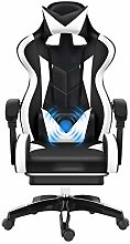 TXX Chair High-Back Leather Desk Gaming