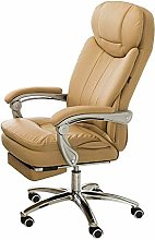 TXX Chair Leather Desk Gaming Chair with Footrest