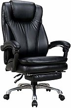 TXX Chair Office Desk Chair with Footrest,
