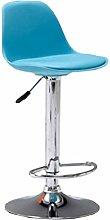 TXXM Bar Stool Sleek Minimalist High Chair Lift