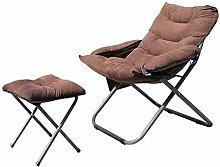 TYJIAJU Lounger, Computer Chair, Home Chair, Lazy