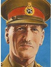 Tymim Faces WWII War UK General Auchinleck Large