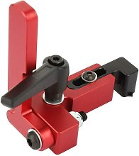 Type-75 Carpentry Tool Miter Track Track Stop