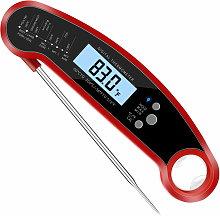 Type of Pen Temperature Measurement Coffee