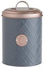 Typhoon Henrik Biscuit Jar