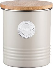 Typhoon Living Airtight Coffee Storage Canister
