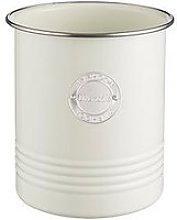 Typhoon Living Utensil Pot &Ndash; Cream