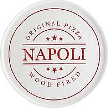 Typhoon Napoli Pizza Serving Plate