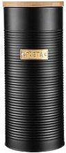Typhoon Otto Black Pasta Jar