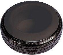 Tyre Bowl (18l) (Black) - Stubbs