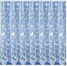 Tyrone Textiles Ltd Hawaii All Over Butterfly Net