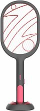 TYX-SS New 3000V Electric Insect Racket Swatter