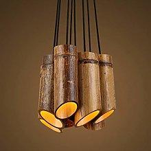 TYXL ceiling light Brown Creative Chandelier