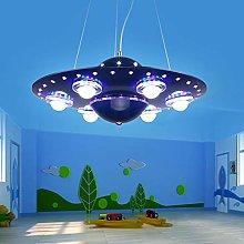 TYXL chandelier Children's Lamp Bedroom Boys