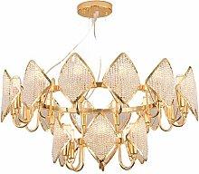 TYXL chandelier Light New Creative Pineapple Beads