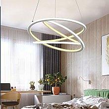TYXL chandelier Modern Minimalist Creative Ring