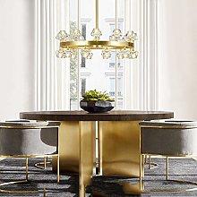 TYXL chandelier Nordic Light Luxury Crystal