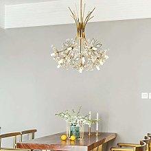 TYXL chandelier Nordic Modern Minimalist Dandelion