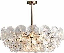 TYXL chandelier Postmodern Minimalist Glass