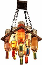 TYXL chandelier Retro Bar Cafe Industrial Style