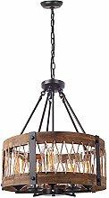 TYXL chandelier Retro Industrial Style Chandelier
