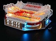 TZH Model LED Lighting Kit for Building Blocks